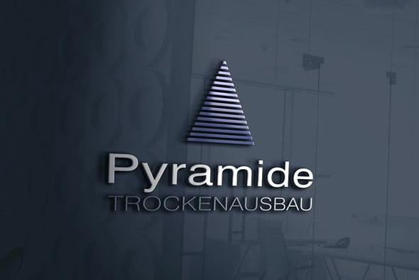 Pyramide GmbH logo