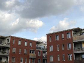 Neubau von Mehrfamilienhaus – Köln-Nippes – Pyramide GmbH Referenzen