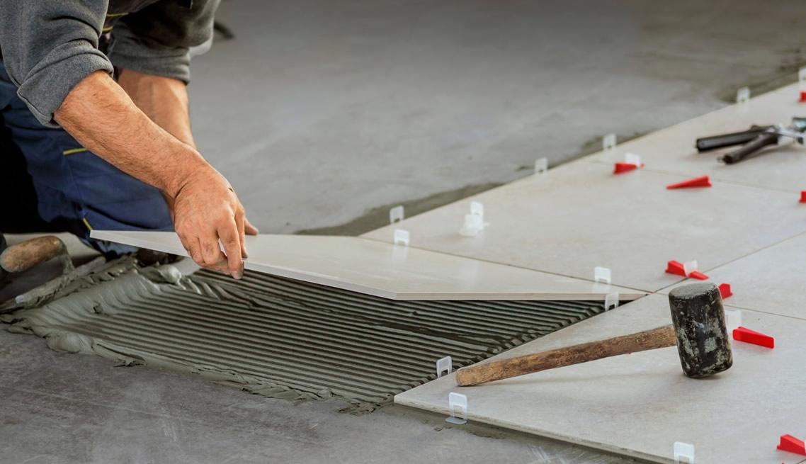 Badrenovierung – Leistungen Pyramide GmbH